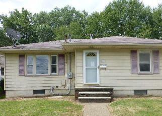 Foreclosed Home en LINDEN ST, Ravenna, OH - 44266