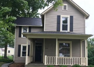 Foreclosed Home en E 5TH AVE, Lancaster, OH - 43130