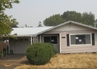 Foreclosed Home in N 9TH AVE, Elgin, OR - 97827