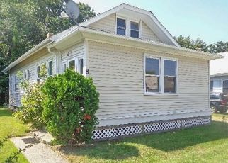 Foreclosed Home in DELAWARE AVE, Warwick, RI - 02888