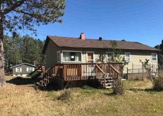 Casa en ejecución hipotecaria in Custer, SD, 57730,  N 4TH ST ID: F4297423