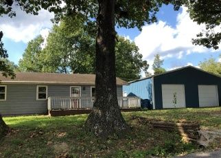Foreclosed Home in N ACRE LN, Jonesboro, IL - 62952