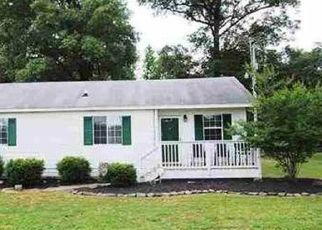 Foreclosed Home in REAPER RD, Searcy, AR - 72143