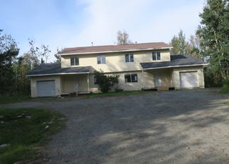 Foreclosed Home in W JENSEN CIR, Wasilla, AK - 99654