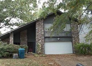 Foreclosed Home in WARREN DR, Little Rock, AR - 72209