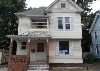 Foreclosed Home in HOBART ST, Meriden, CT - 06450