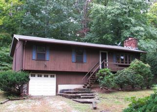 Foreclosed Home in MALABAR DR, Westbrook, CT - 06498