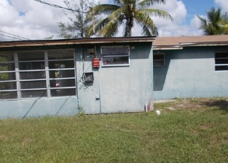 Foreclosed Home en HELENE PL, West Palm Beach, FL - 33407