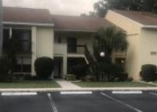 Foreclosed Home en OAK HILL LN, Delray Beach, FL - 33484
