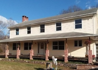 Foreclosed Home in BURR RD, Southbury, CT - 06488