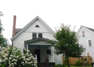 Foreclosure Home in Springfield, VT, 05156,  PROSPECT ST ID: F4297809