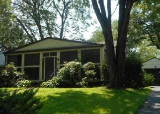 Foreclosed Home en MERCER ST, Albany, NY - 12203