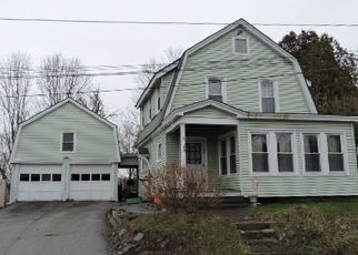 Foreclosure Home in Barre, VT, 05641,  CHERRY ST ID: F4297857