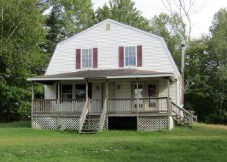 Foreclosed Home in LABRADOR POND RD, Sumner, ME - 04292