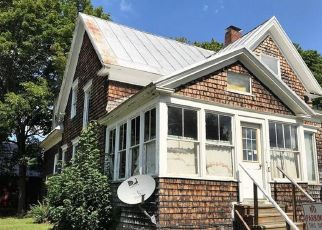 Foreclosure Home in Waterville, ME, 04901,  ABBOTT ST ID: F4297942