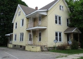 Foreclosed Home in STEELE AVE, Gloversville, NY - 12078