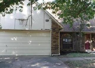 Foreclosure Home in Broken Arrow, OK, 74012,  S JUNIPER AVE ID: F4298140