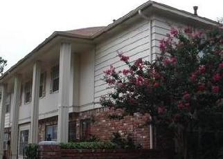 Foreclosed Home in S MADISON PL, Tulsa, OK - 74136