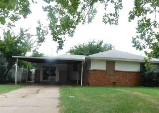 Foreclosed Home in SW 52ND PL, Oklahoma City, OK - 73119