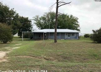Foreclosure Home in Wichita Falls, TX, 76310,  CHEROKEE TRL ID: F4298165