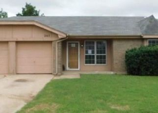 Foreclosure Home in Yukon, OK, 73099,  E BEECH AVE ID: F4298185