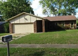 Foreclosure Home in Broken Arrow, OK, 74014,  E INDIANOLA ST ID: F4298191