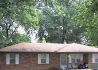 Foreclosed Home in S GINGER DR, Park Hill, OK - 74451