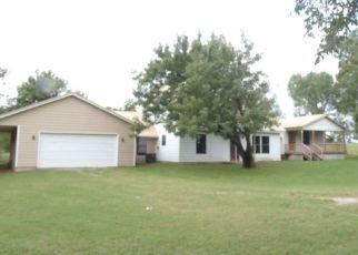 Foreclosed Home in NW ROGERS LN, Indiahoma, OK - 73552