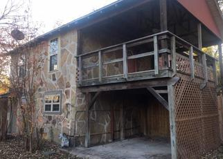 Foreclosed Home in RUSSELL AVE, Tahlequah, OK - 74464