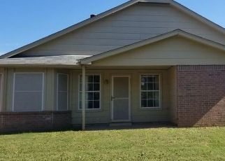 Foreclosed Home in N 107TH EAST AVE, Collinsville, OK - 74021