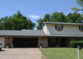 Foreclosed Home in OAK RIDGE RD, Enid, OK - 73703