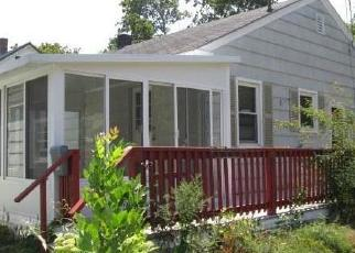 Foreclosed Homes in Bangor, ME, 04401, ID: F4298352