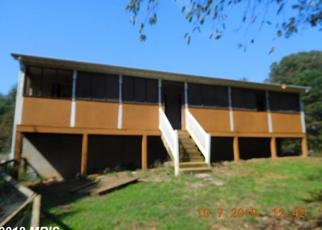 Casa en ejecución hipotecaria in Orange Condado, VA ID: F4298460