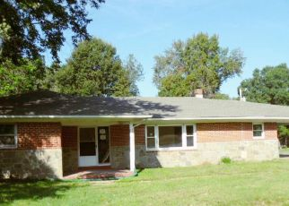 Foreclosed Home en MASON SPRINGS RD, Indian Head, MD - 20640