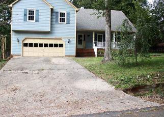 Foreclosed Home in BAINBRIDGE LN, Fredericksburg, VA - 22407