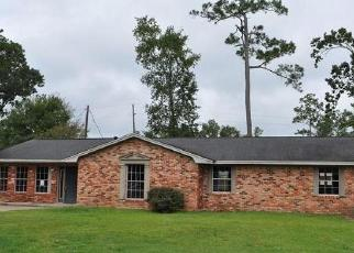 Foreclosure Home in Hardin county, TX ID: F4298505