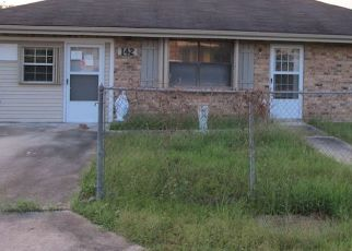 Foreclosed Home in W 58TH ST, Cut Off, LA - 70345