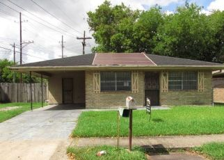 Foreclosed Home in ASHLAWN ST, Houma, LA - 70363