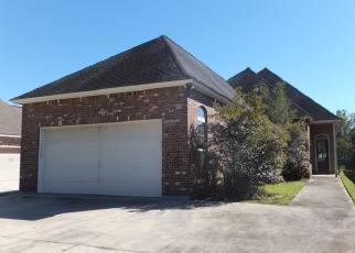 Foreclosed Home in WATERFRONT EAST DR, Maurepas, LA - 70449