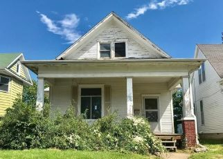 Foreclosure Home in Saint Joseph, MO, 64501,  N 10TH ST ID: F4298733