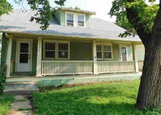 Foreclosure Home in Hutchinson, KS, 67501,  E 4TH AVE ID: F4298734