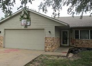 Foreclosed Home in W DORA ST, Wichita, KS - 67209