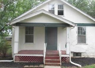 Foreclosed Home in W 6TH ST, Ottawa, KS - 66067