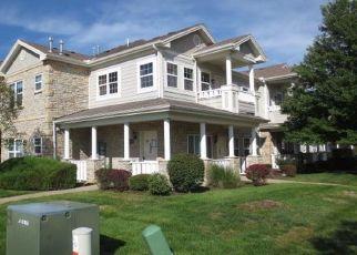 Foreclosure Home in Olathe, KS, 66061,  S ROUNDTREE ST ID: F4298793