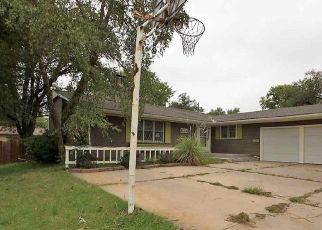 Foreclosed Home in FARMSTEAD ST, Wichita, KS - 67208