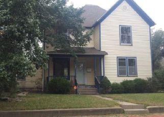 Foreclosure Home in Hutchinson, KS, 67501,  E 6TH AVE ID: F4298834
