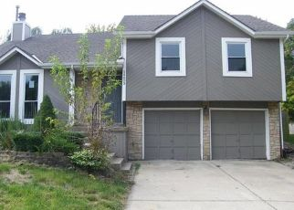 Foreclosed Home in W 149TH ST, Olathe, KS - 66062