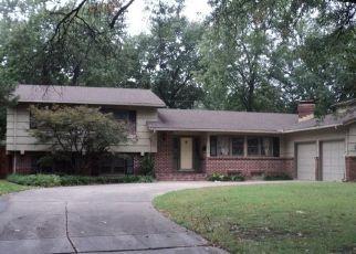Foreclosed Home in N STRATFORD LN, Wichita, KS - 67206