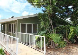 Foreclosed Home in KAHI LOOP, Kailua Kona, HI - 96740