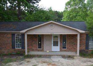 Foreclosed Home en GREEN FOREST DR, Hephzibah, GA - 30815